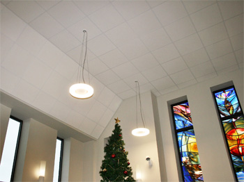 Suspended Ceilings Manchester Area Perton Partnerships